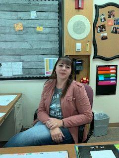 Columbia Middle School Adds New teacher