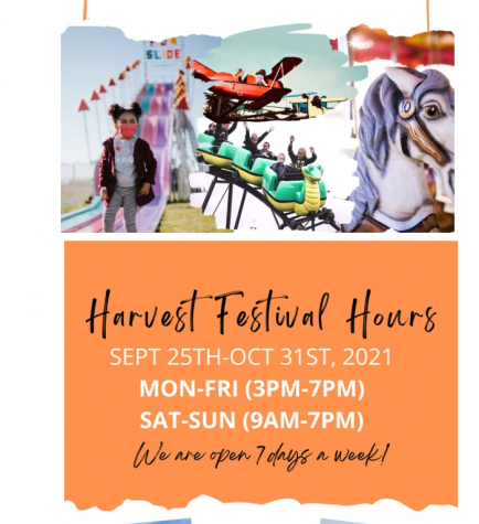 Country Mercantile Harvest Festival in the Tri-Cities