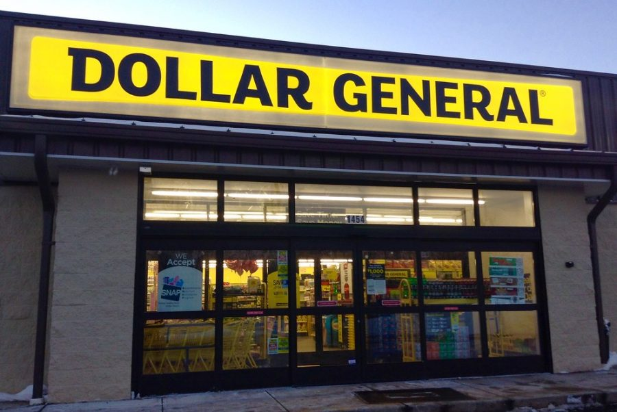 The+Dollar+General