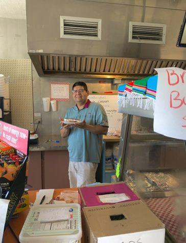 Burbanks First Taco Restaurant