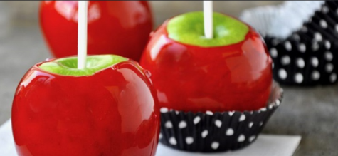 Recipes to Do With Friends and Family on Halloween!